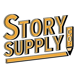 Story Supply Logo