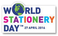 National Stationery Week