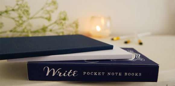 Write Notepads Co.