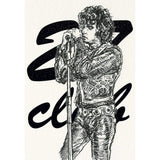 Back Pocket - 27 Club Notebooks