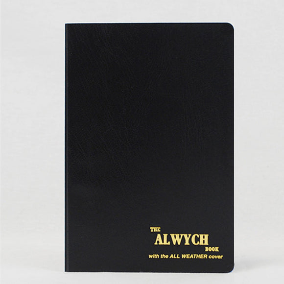 The Alwych Notebook - Large