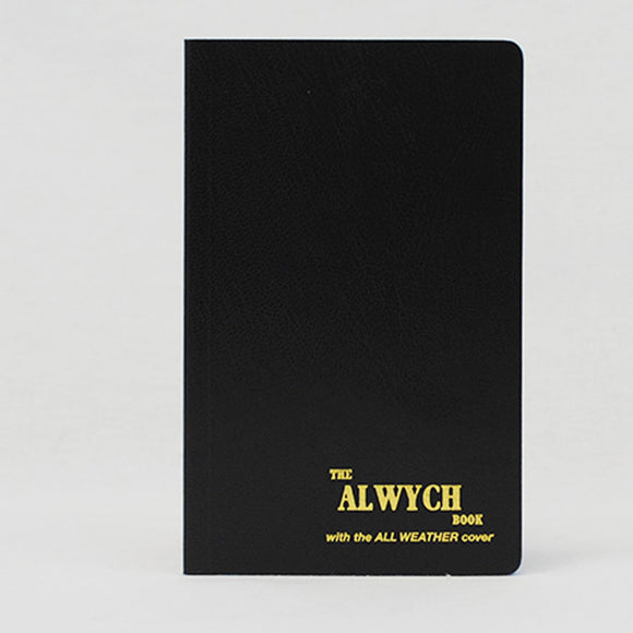 The Alwych Notebook - Medium