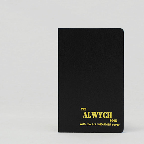 The Alwych Notebook - Small