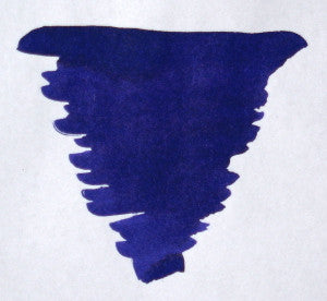 Diamine Fountain Pen Ink - Bilberry