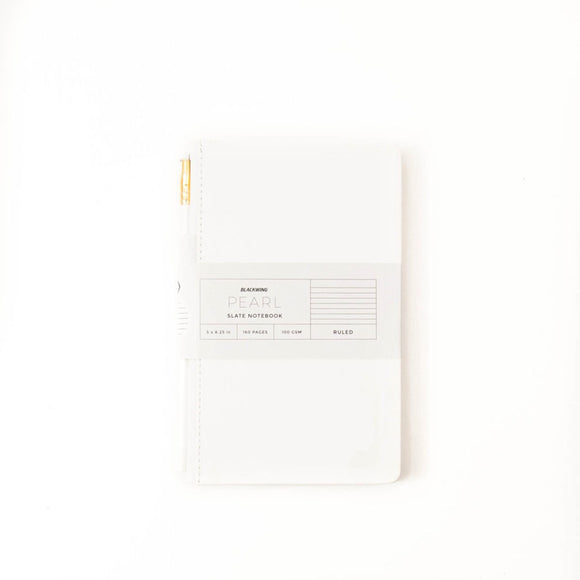 Blackwing Pearl Slate Notebook
