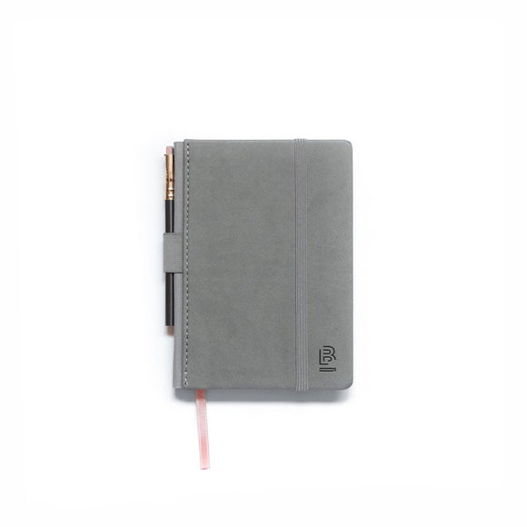 Blackwing Small Slate Notebook - 602 Plain