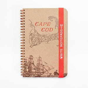 Write Notepads & Co - Cape Cod