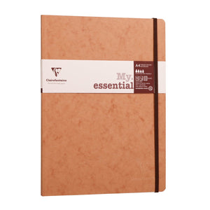 Clairefontaine A4 Age Bag Notebook