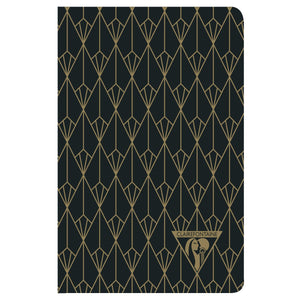 Clairefontaine Neo Deco Small Notebook