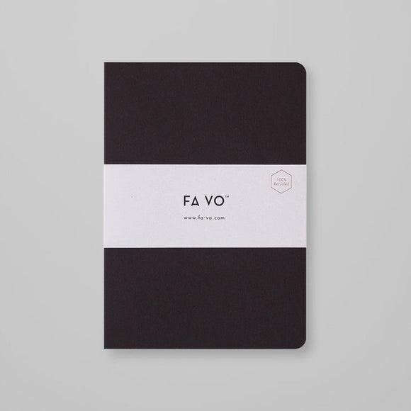 FA VO - Notebook Coffee