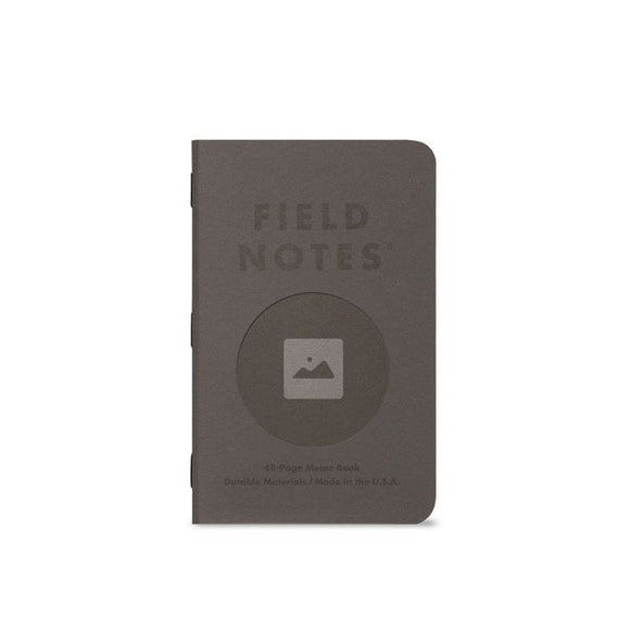 Field Notes - Vignette