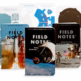 Field Notes - Summer 2018 Limited Edition Three Missions