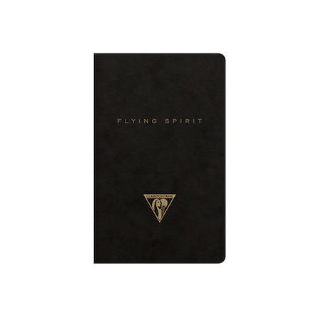 Clairefontaine Flying Spirit Notebook
