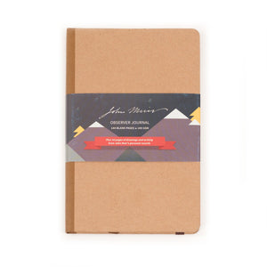 Forest Choice John Muir Journal