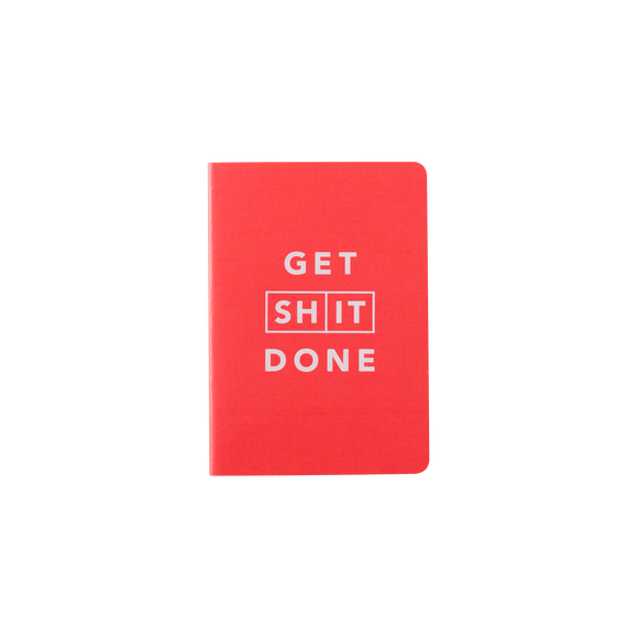 Get Sh it Done (Classic)