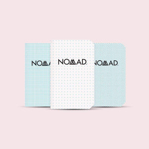 Nomad - The Graph Pack