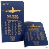 Halaby Pocket Flight Book