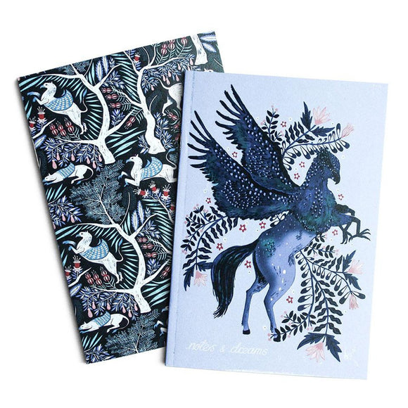 Papio Press - Hippogriff (Twin Pack)