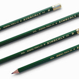 General's Kimberley Drawing Pencils