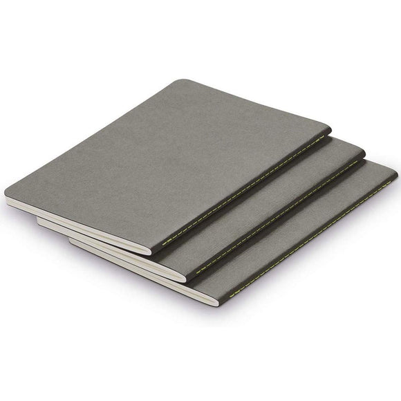 Lamy Set of 3 A6 Notebooks