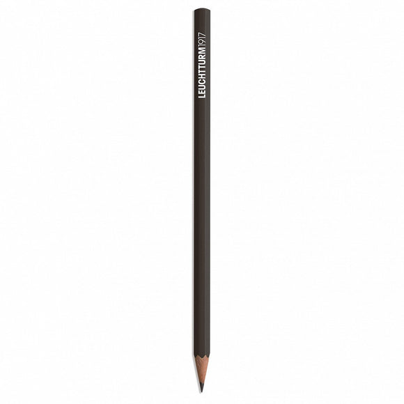 Leuchtturm Pencil - Black