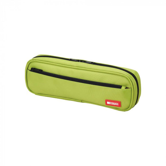 Lihit Lab - 2 Way Pen Case - Green