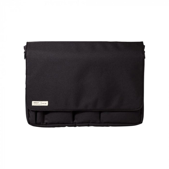Lihit Lab A4 Carry Pouch - Black