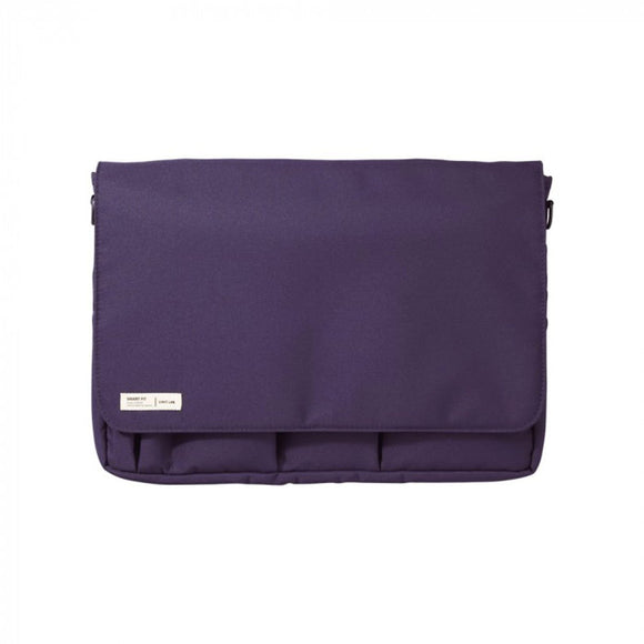Lihit Lab A4 Carry Pouch - Navy
