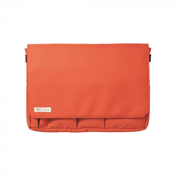 Lihit Lab A4 Carry Pouch - Orange