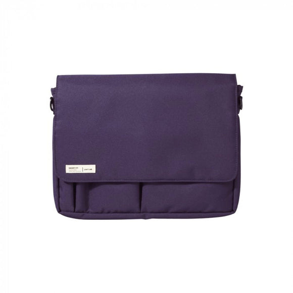 Lihit Lab - B5 Carry Bag - Navy