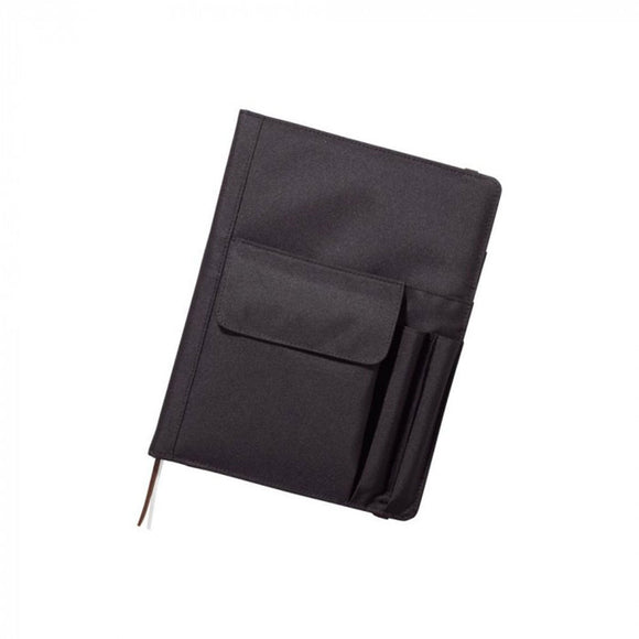 Lihit Lab - Notebook Cover B5 - Black