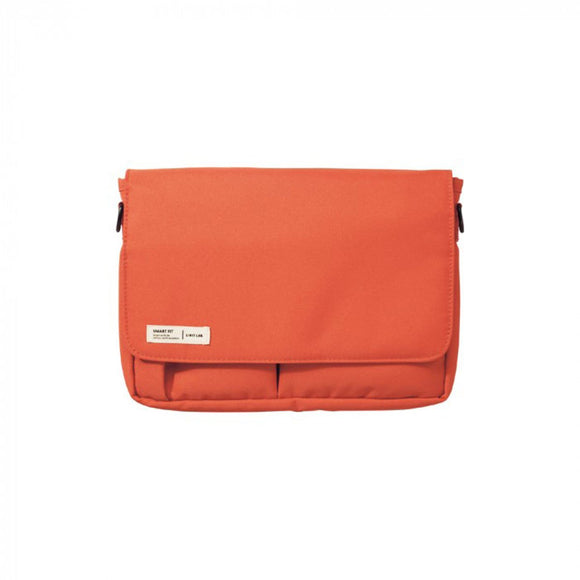 Lihit Lab A5 Carry Pouch - Orange