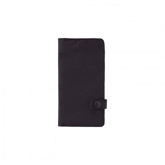 Lihit Lab - Compact Pen Wallet - Black