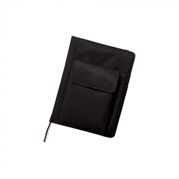 Lihit Lab - A5 Notebook Cover - Black