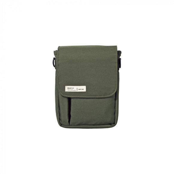 Lihit Lab - Carry Pouch A6 - Green