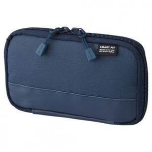 Lihit Lab - Compact Pen Case - Navy