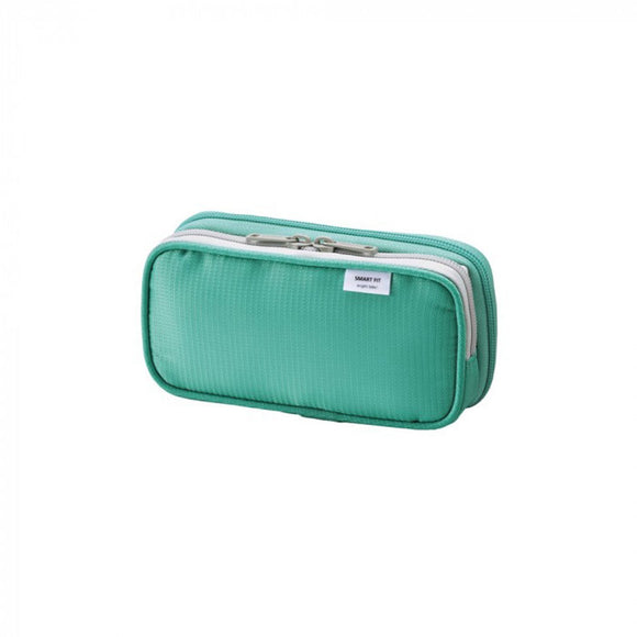 Lihit Lab - Double Pen Case - Green