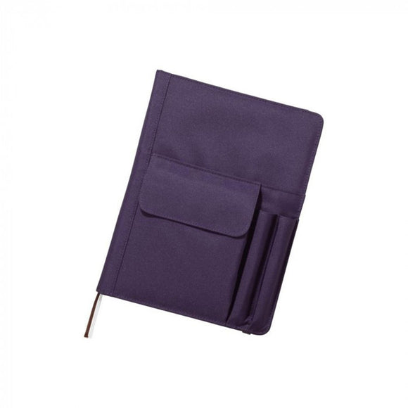Lihit Lab - A5 Notebook Cover - Navy