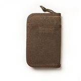 Lochby - Pocket Journal Brown