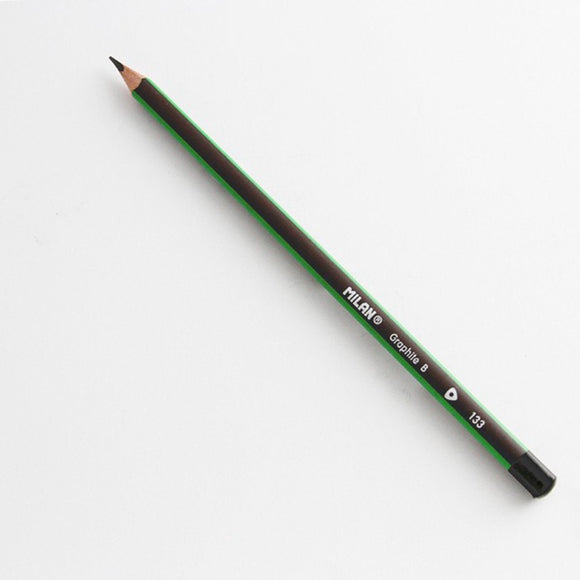 Milan Pencils - Box of 12 B