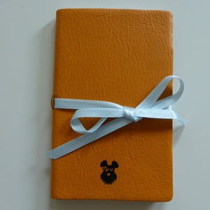 Neros Notes - Leather Notebook