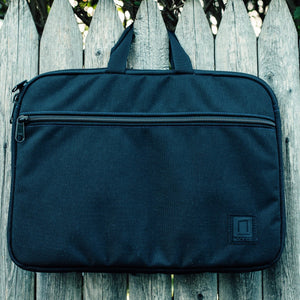 Nock Lanier Briefcase and Pouch