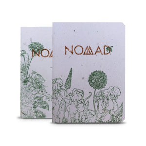 Nomad - Green Thumb - 2 Pack