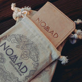 Nomad - Leather Cover