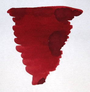 Diamine Fountain Pen Ink - Oxblood