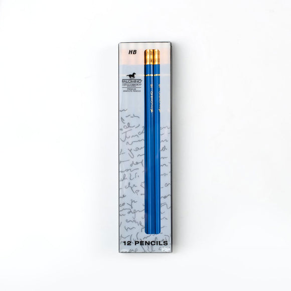 Palomino Pencils - 12 Pack