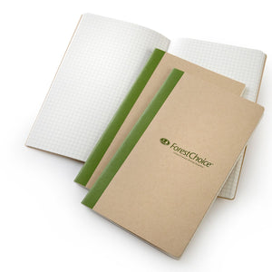 Forest Choice Medium Flex Notebook Set