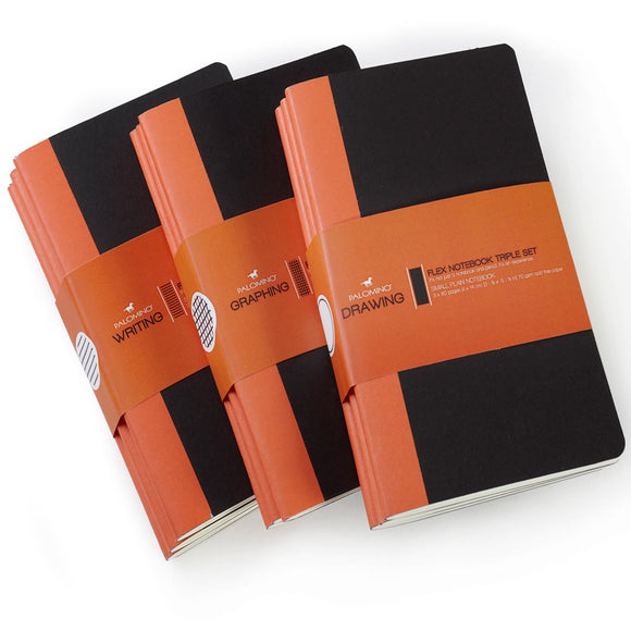 Palomino Small Flex Notebook Set