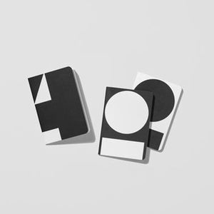 Playtype - Black and White