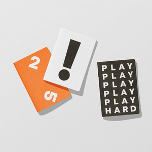 Playtype - Play Hard